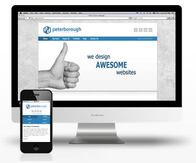Peterborough Website Design